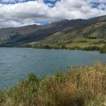Central Otago - Lake Dunstan